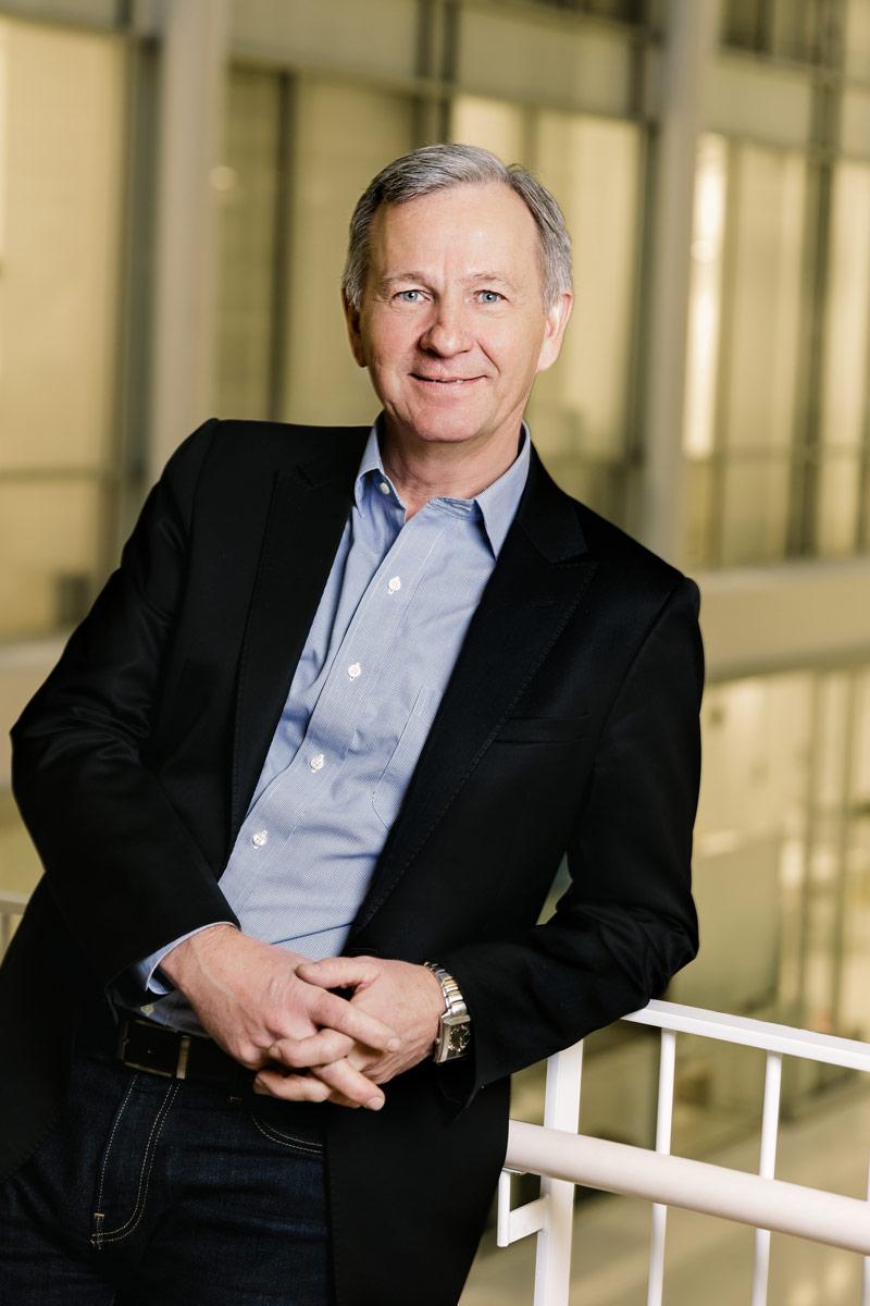 Ole Kristian Hjelstuen fra Inven2