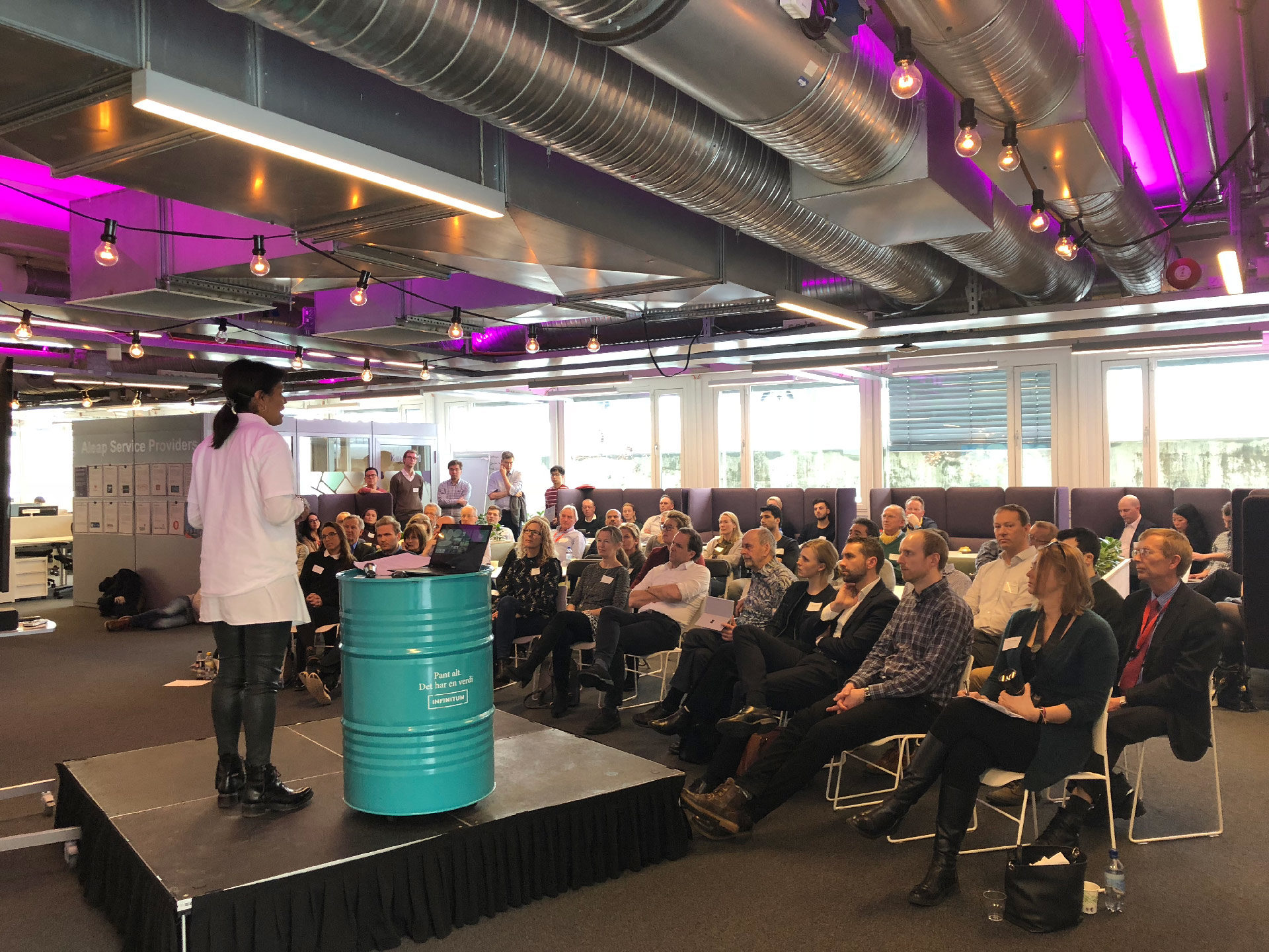 Inven2 Pitch for Ideprisen 2018