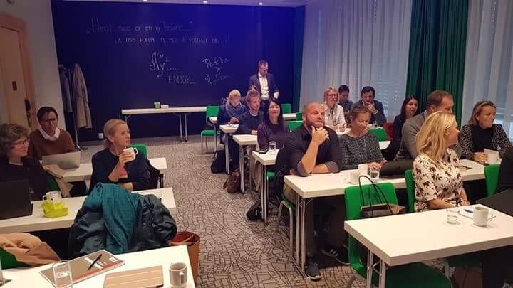 Forsamling IP forum