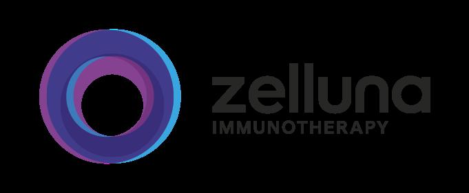Zelluna Immunotherapy logo