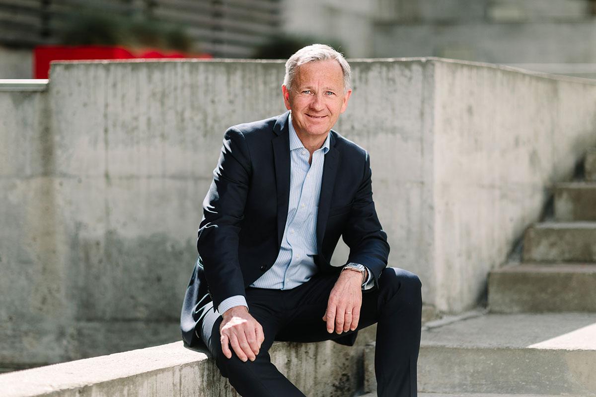 Ole Kristian Hjelstuen